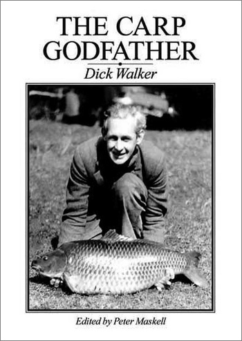 the carp godfather dick walker