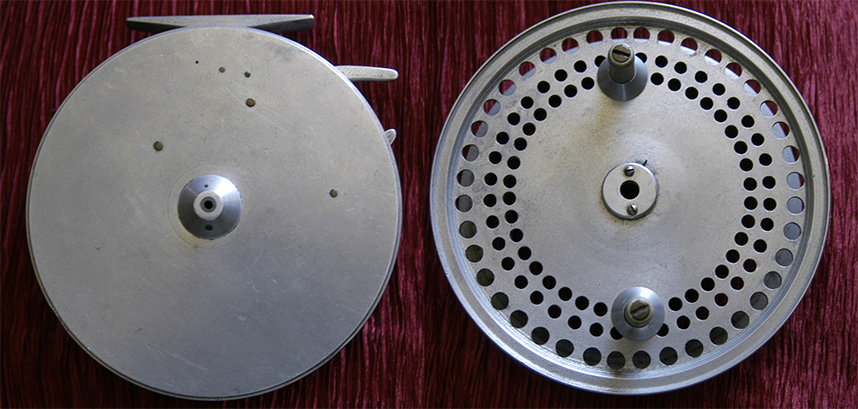 The 'BB' reel